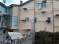 Теплоизоляция домов, производственных помещений.