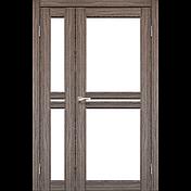 Двери KORFAD ML-06 Полотно+коробка+1 к-кт наличников, эко-шпон, фото 3