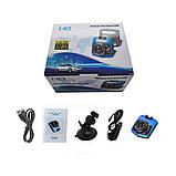 Видеорегистратор Blackbox Car DVR GT300 A8 Novatek FullHD 1080P , фото 5