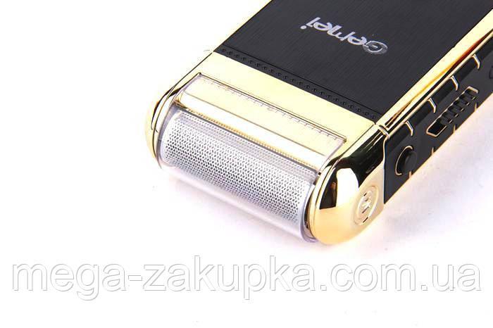 Электробритва Gemei GM 9800