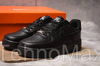 Кроссовки женские Nike Air, черные (14901) размеры в наличии ► [  38 40  ]