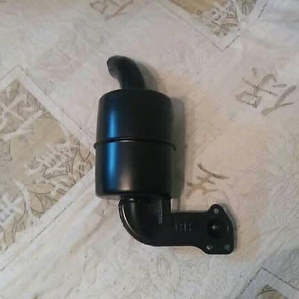 Глушитель R195, фото 2
