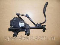Педаль газа электр 1.9 DCI NISSAN PRIMASTAR 00-14 (НИССАН ПРИМАСТАР)