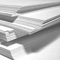 Офсетная бумага 70 г/м2 формат 210х297мм