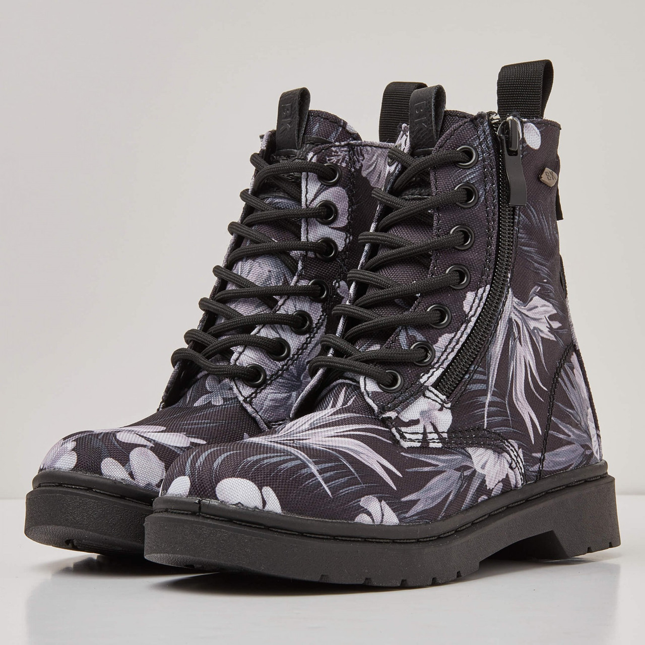 Ботинки для девочки British Knights Размер - 32 (21 см)