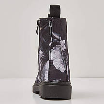 Ботинки для девочки British Knights Размер - 32 (21 см), фото 2
