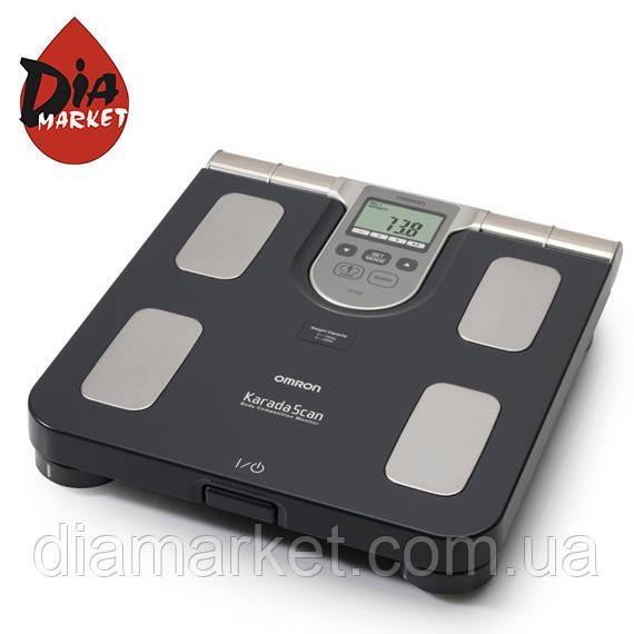 Точный и эффективный контроль основных параметров OMRON BF-508 (HBF-508 E)