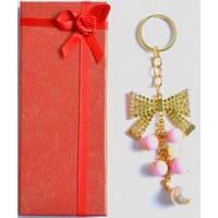 Брелок в подарочной коробке №6960-857, брелок-аксессуар , подарочные брелки,подарки на 8 марта и 14 февраля