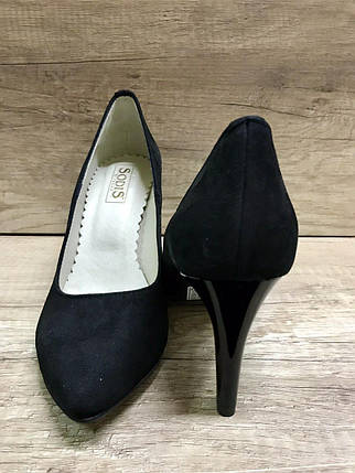 Женские классические туфли Sodis 80051-LO12VL, фото 2