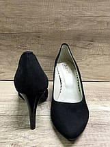 Женские классические туфли Sodis 80051-LO12VL, фото 3