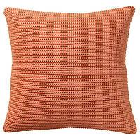 IKEA SOTHOLMEN Наволочка для подушки садового кресла, оранжевый  (003.940.02)