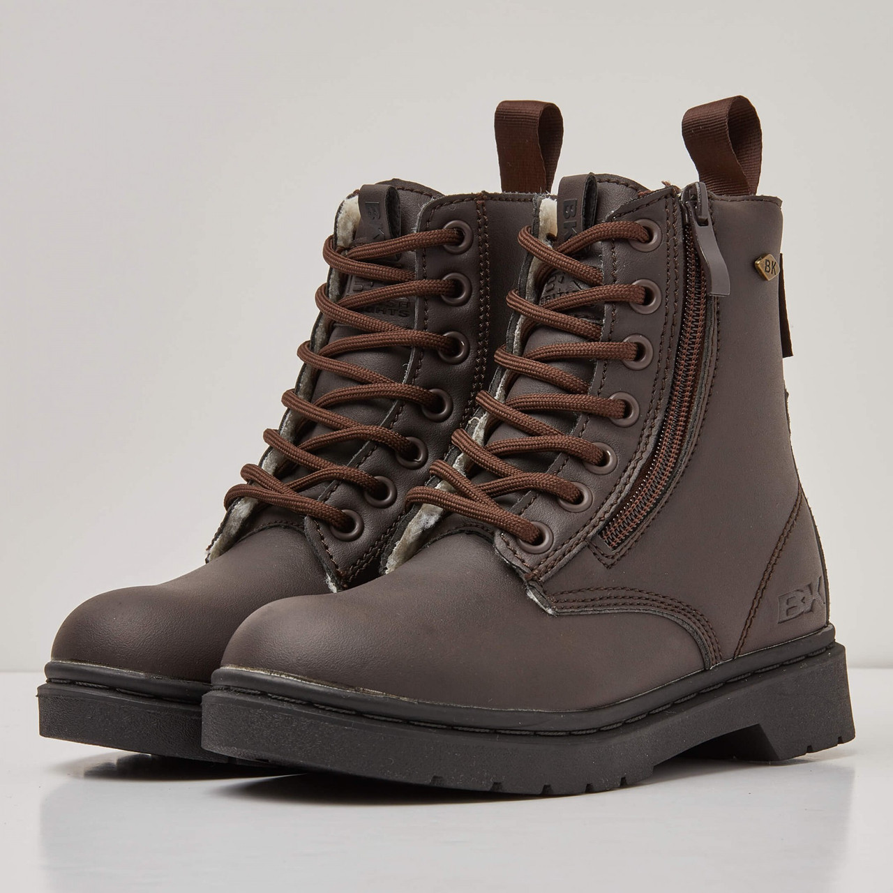 Ботинки для девочки British Knights Размер - 35 (22,5 см)