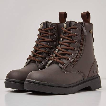 Ботинки для девочки British Knights Размер - 35 (22,5 см), фото 2