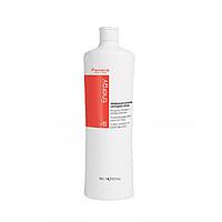 Шампунь против выпадения волос FANOLA ENERGY Shampoo 1000 мл