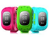 Детские часы Smart Baby Watch Q50 с GPS, фото 2