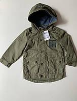 Куртка для мальчика Palomino 98 C&A Германия
