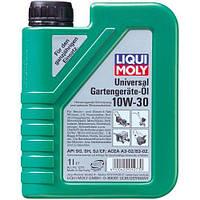 Масло для 4-тактной садовой техники Liqui Moly - Universal 4-T Oil 10W-30 1 л. (8037)