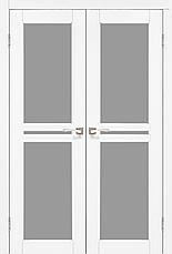 Двери KORFAD ML-09 Полотно, эко-шпон, фото 3