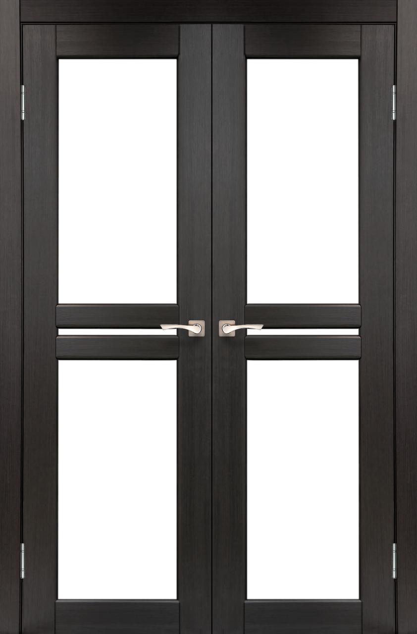 Двери KORFAD ML-09 Полотно, эко-шпон