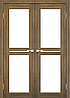 Двери KORFAD ML-09 Полотно, эко-шпон, фото 4