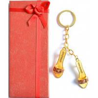 Брелок в подарочной коробке №6960-970, брелок-аксессуар , подарочные брелки,подарки на 8 марта и 14 февраля