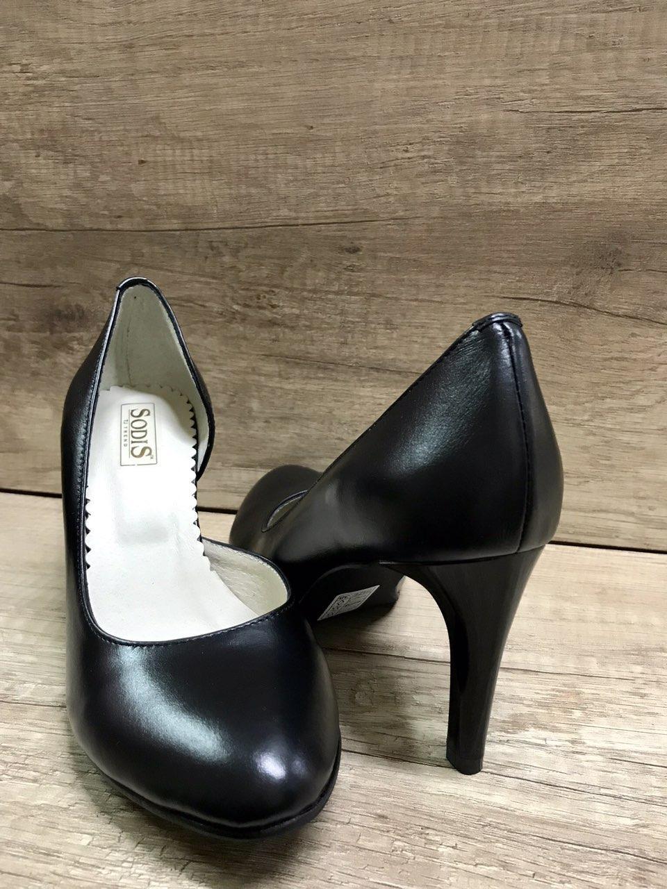 Женские классические туфли Sodis 8003-L03