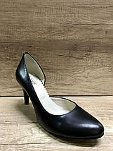 Женские классические туфли Sodis 8003-L03, фото 2