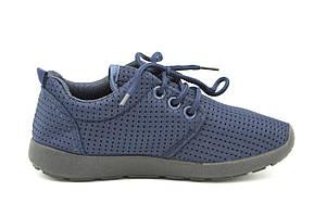 Кроссовки для мальчика Размеры: 30, 31 Цвет -Синий, фото 2