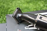 Триммер для носа и ушей Gemei 3106, фото 4
