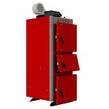Котлы твердотопливные длительного горения ALtep Duo Uni Plus мощностью 15 кВт, фото 2