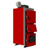 Котлы твердотопливные длительного горения ALtep Duo Uni Plus мощностью 15 кВт, фото 3
