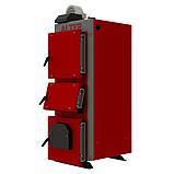 Котлы твердотопливные длительного горения ALtep Duo Uni Plus мощностью 15 кВт, фото 4
