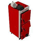 Котлы твердотопливные длительного горения ALtep Duo Uni Plus мощностью 15 кВт, фото 5
