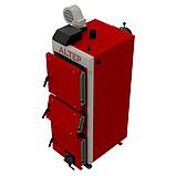 Котлы твердотопливные длительного горения ALtep Duo Uni Plus мощностью 15 кВт, фото 7