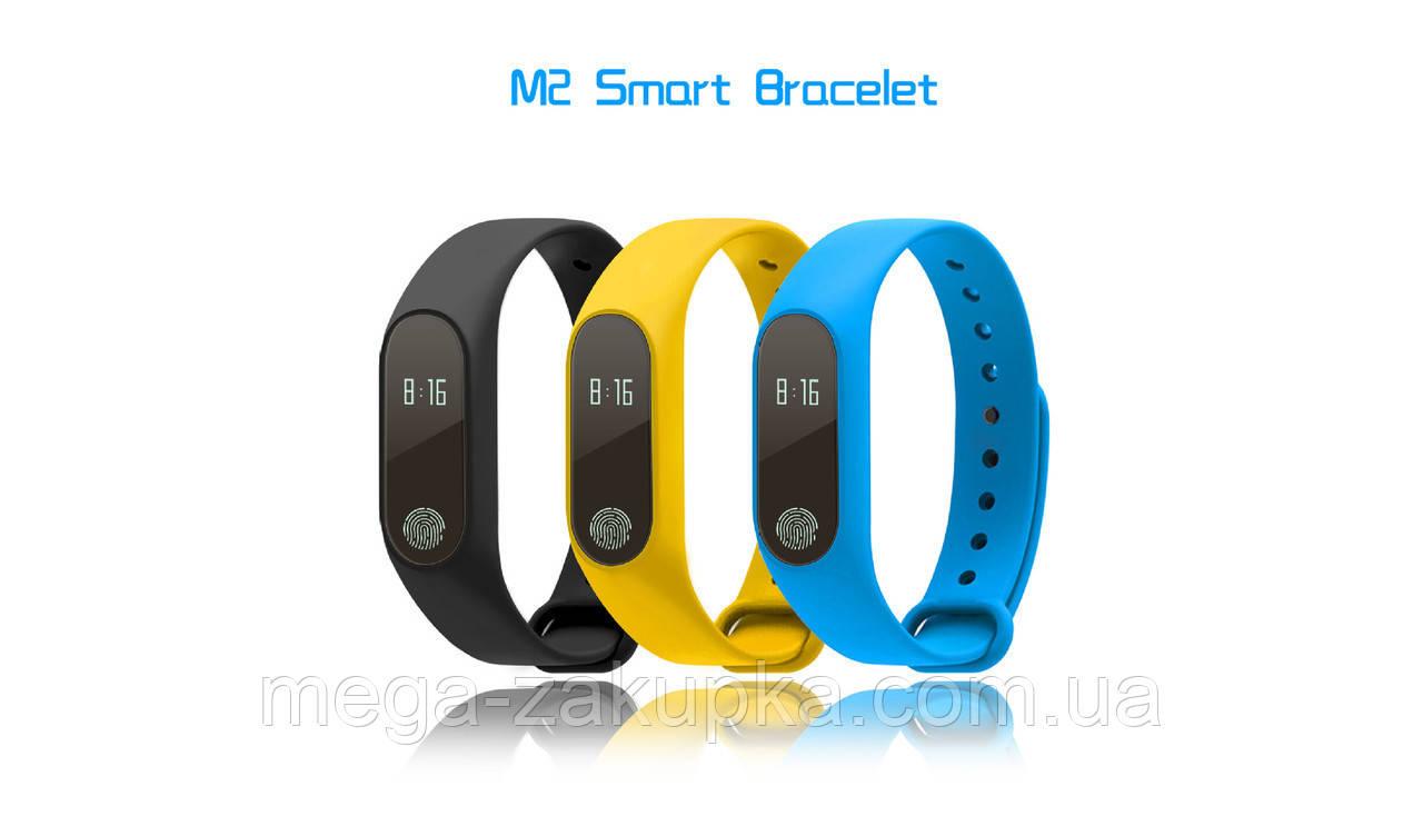 Фитнес браслет Bingo Smart Band M2