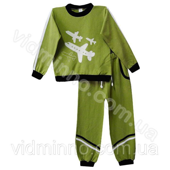 Дитячий костюм Літаки на зріст 92-98 см