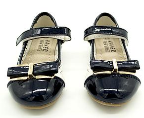 Сандали-балетки для девочек Haver Размеры: 25, 29, фото 2