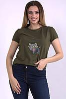 Трикотажная футболка Разные цвета Индивидуальный пошив