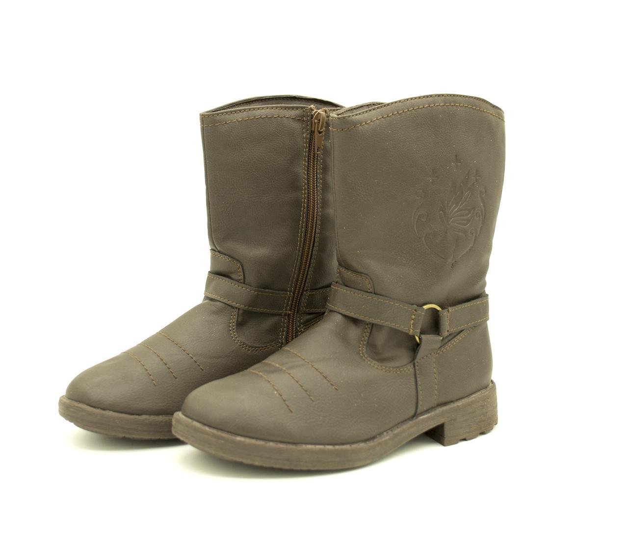 Ботинки Peperts (Германия) для девочки Демисезон Размеры: 32