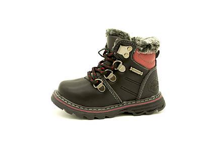 Ботинки детские зима Размеры: 22, фото 2