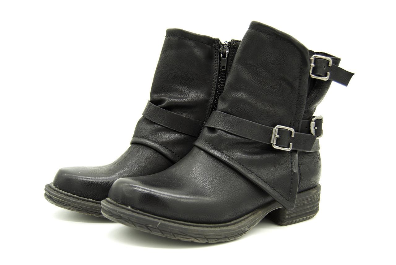 Ботинки Dockers для девочки демисезон Размеры: 33, 34