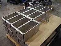 Изготовление металлических корпусов