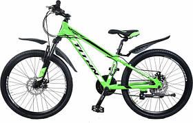 """Підлітковий велосипед Titan XC2419 24"""""""