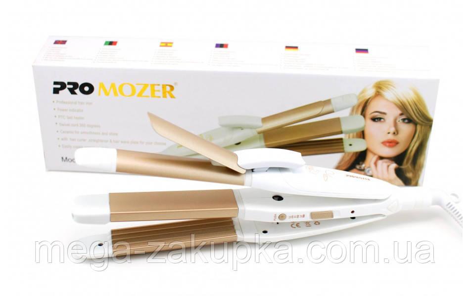Стайлер PROMOZER  MZ 7023
