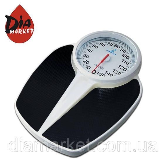 Весы напольные механические Момерт 5210