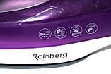 Утюг Rainberg RB 6308 2800 Вт , фото 3
