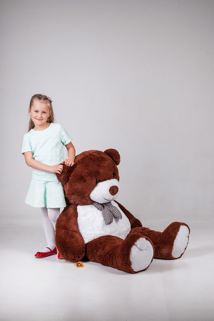 Плюшевый мишка Тедди на подарок , фото 1