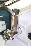 Мясорубка Rainberg RB 670 2200 Вт , фото 2