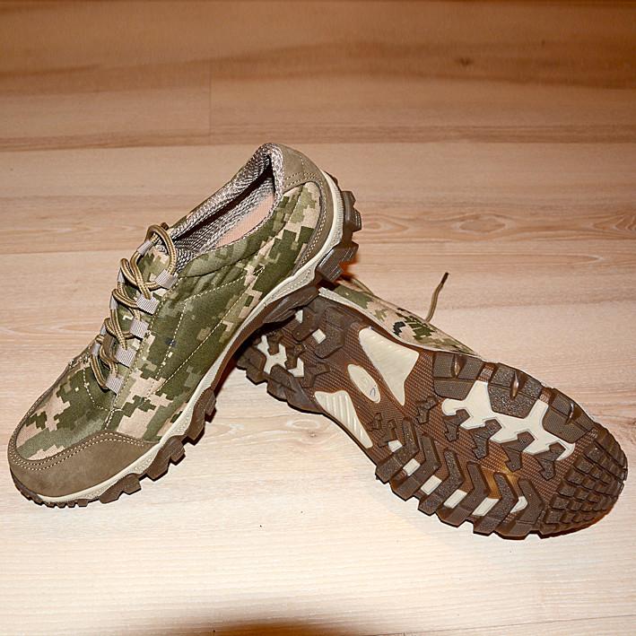 Тактические кроссовки CORDURA