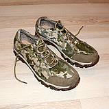 Тактические кроссовки CORDURA, фото 2